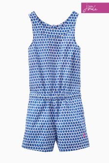 Joules Sally Playsuit