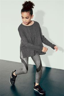 Sports Luxe Set (3-16yrs)