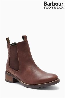 Barbour® Chestnut Chelsea Boot