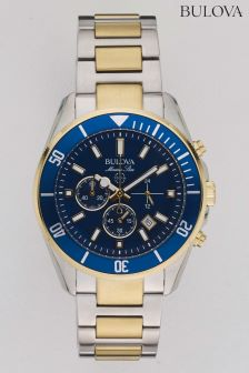 Bulova Marine Star Watch