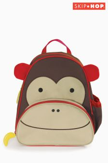 Skip Hop Marshall Monkey Backpack