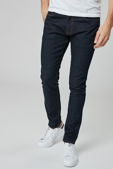 mens jeans denim skinny amp ripped jeans for men next uk
