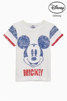 Short Sleeve Mickey Mouse™ T-Shirt (3mths-6yrs)
