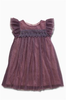 Party Dress (3mths-6yrs)