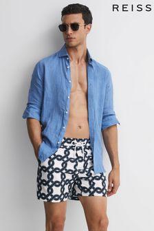 Orla Kiely 70S' Floral Sugar Bowl