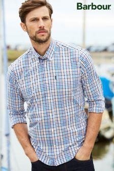 Barbour Terence Check Shirt