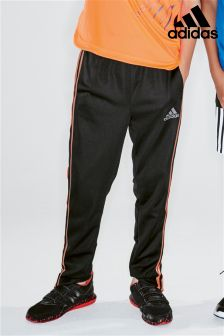 adidas Tiro Black/Red Pants