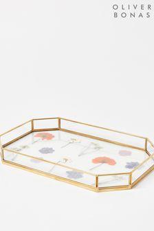 Nike White Signal Tee