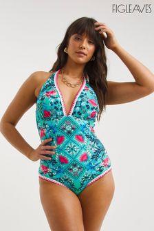 Ted Baker Stripe Full Skirt