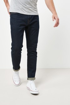Mens Super Skinny Jeans | Stretch & Ripped Super Skinny Jeans | Next