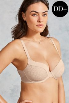 DD+ Phoebe Backsmoothing T-Shirt Bra