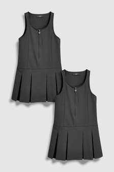 School Dresses | School Pinafores for Girls | Next Official Site