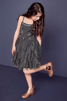 Sparkle Dress (3-16yrs)