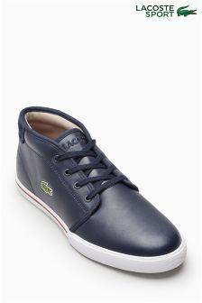 Lacoste® Navy Ampthill 117