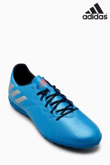 adidas Messi 16.4 Turf Blue Football Boot
