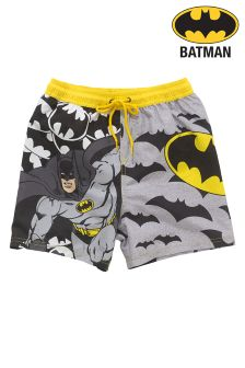 Batman® Swim Shorts (3mths-13yrs)