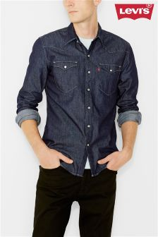 Levi's® Trucker Denim Shirt