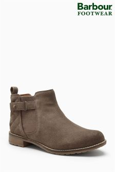 Barbour® Ellie Low Chelsea Boot