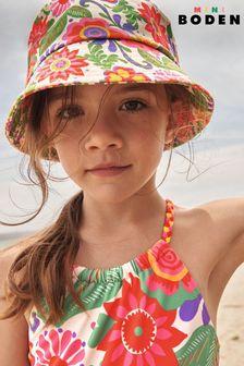 Petit Bateau Navy Rain Jacket