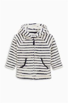 Striped Fleece (3mths-6yrs)