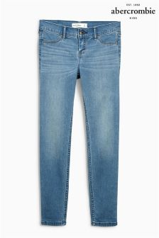 Abercrombie & Fitch Medium Jean Denim Legging