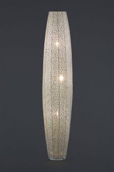 Oriana Large 3 Light Floor Lamp