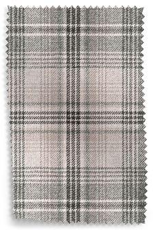 Versatile Check Nevis Grey