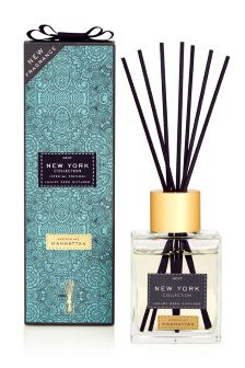 New York 170ml Manhattan Luxury Diffuser