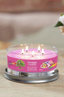 Ralph Lauren Black Leather Shopper Bag