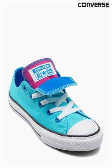 Converse Double Tongue Chuck Taylor Lo