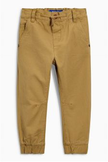Cuffed Trousers (3mths-6yrs)
