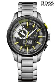 Hugo Boss Yachting Timer Watch