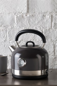 Dark Grey Dial Kettle
