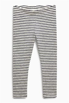 Stripe Leggings (3-16yrs)
