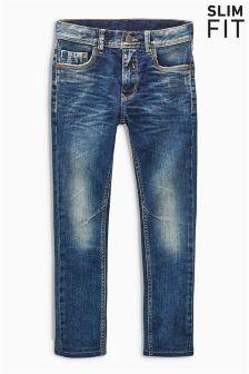 Vintage Skinny Jeans (3-16yrs)