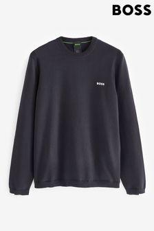 adidas Blue/Coral Forta Run Elastic