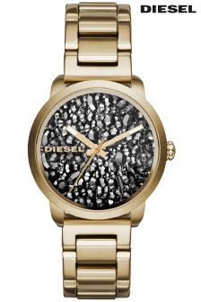 Ladies Diesel® Flare Watch