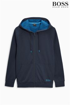 Boss Hugo Boss Zip Through Hoody