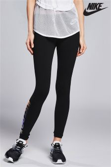 Nike Black Hologram Legging