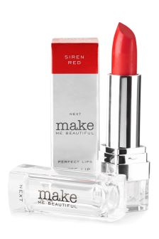 Make Me Beautiful Siren Red Lipstick