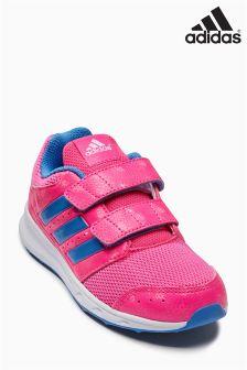 adidas Pink LK Trainer