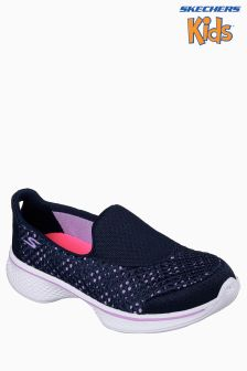 Skechers® Blue Go Walk 4 Kindle