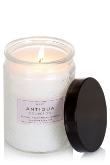 Antigua Fragranced Luxury Candle
