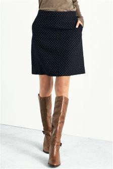 Foulard Skirt