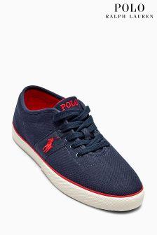 Ralph Lauren Halford Sneaker