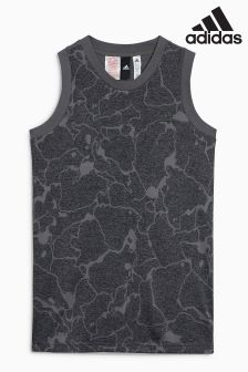 adidas ID Grey Tank Top