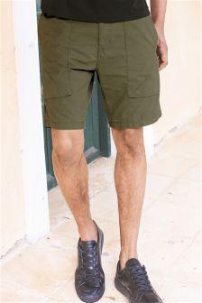 Big Pocket Shorts