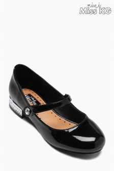 Mini Miss KG Twinkle Patent Shoe