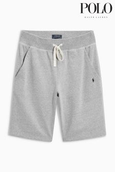 Ralph Lauren Grey Short
