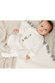Mummy And Me Sleepsuit (0-18mths)